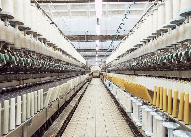 La filature SAFILIN © SAFILIN